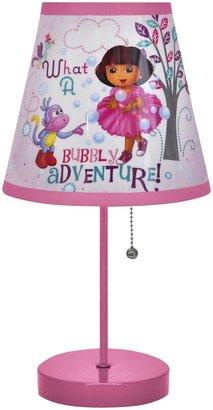 Nickelodeon Table Lamp - Dora