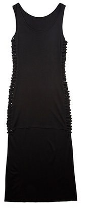 Forever 21 Side Cutout High-Low Dress