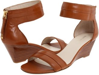 Nine West NWPackPunch (Natural Leather) - Footwear