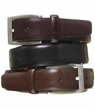 Jos. A. Bank Feather Edge Dress Belt