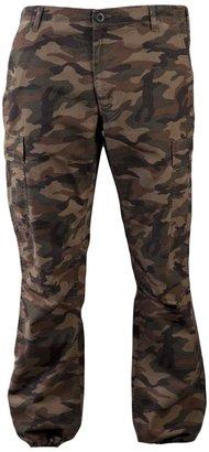 AR+ Ar Srpls cargo trouser