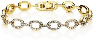 Juicy Couture Pave Link Luxe Bracelet