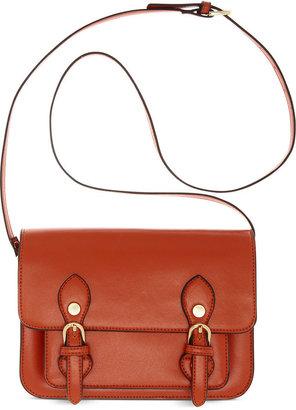 Steve Madden Handbag, Bluuna Crossbody Satchel