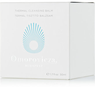 Omorovicza Thermal Cleansing Balm, 50ml - Colorless