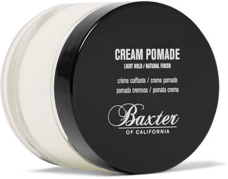 Baxter of California Cream Pomade, 60ml - Men - Colorless