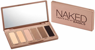 Urban Decay Naked Basics Eyeshadow Palette $29 thestylecure.com