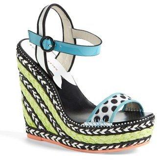 Webster SOPHIA High Wedge Sandal