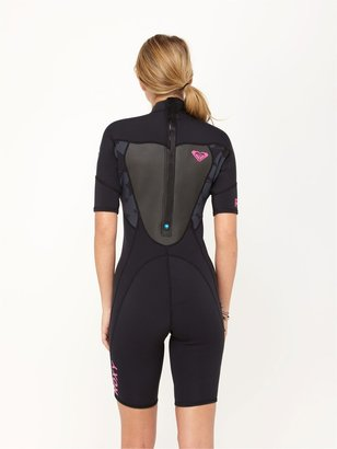 Roxy Syncro 2mm Spring Suit