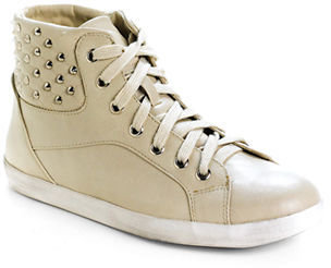 Mia Daydreamer Studded Sneakers