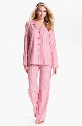 Nordstrom 'Pretty' Flannel Pajamas