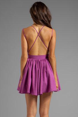 Keepsake Perfect Stranger Dress