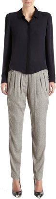 A.L.C. York Pants Sale up to 60% off at Barneyswarehouse.com