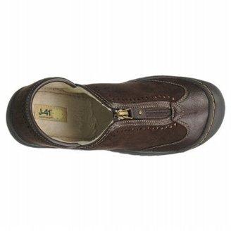 J-41 Footwear Women's Sapphire