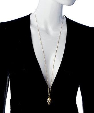 Jessica Matrasko Jewelry Gwen Necklace
