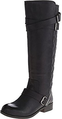 Madden Girl Women's Calinda Equestrian Boot $89.95 thestylecure.com