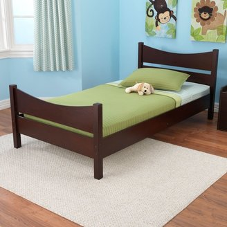 Kid Kraft Addison Slatted Twin Bed