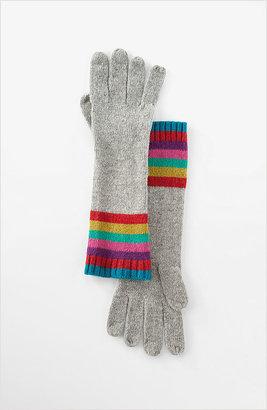 J. Jill Color block gloves