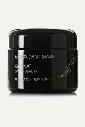Kahina Giving Beauty Net Sustain Antioxidant Mask, 50ml