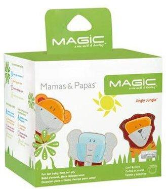 Mamas and Papas MAGIC Card Jingly Jungle