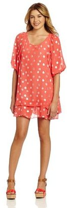 Lucy-Love Lucy Love Juniors Gabrielle Dress