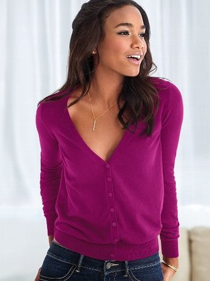Victoria's Secret The Sexy Cardi Sweater
