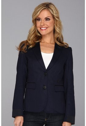 G Star G-Star - RCT Brook Blazer (Police Blue) - Apparel