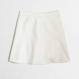 J.Crew Factory Factory flared skirt