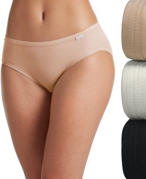 Jockey Elance Supersoft Bikini Underwear 2070