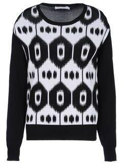 Altuzarra Long sleeve sweater