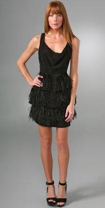 Madison Marcus Swanky Dress