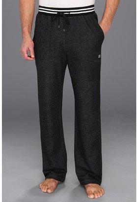 HUGO BOSS Long Pant BM (Black) - Apparel