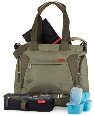 Skip Hop Bento Tote Diaper Bag
