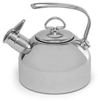 Chantal 1.8-Quart Stainless Steel Tea Kettle