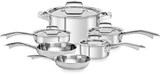 Zwilling J.A. Henckels TruClad 10-Piece Cookware Set and Open Stock