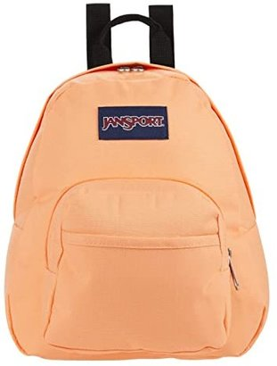 JanSport Half Pint (Creamsicle) Backpack Bags