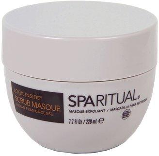 SpaRitual Look Inside Scrub Masque Bath and Body Skincare
