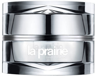 La Prairie Cellular Cream Platinum Rare