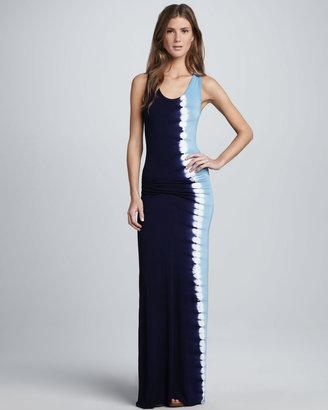 Young Fabulous & Broke Young Fabulous and Broke Hamptons Ombre Tie-Dye Maxi Dress