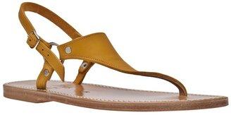 K. Jacques 'Triton' sandal