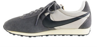 Nike for J.Crew Vintage Collection Pre-Montreal racer sneakers