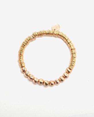 Philippe Audibert Perles And Stries Bracelet