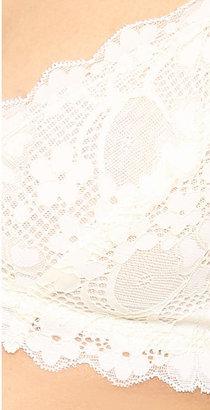 Honeydew Intimates Camellia Bralette