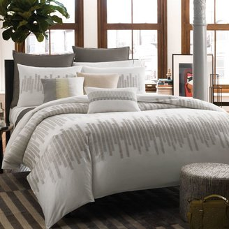 Kenneth Cole Reaction Home Frost Duvet Cover