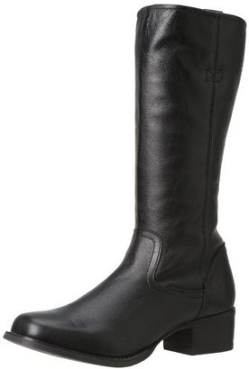 Durango Women's Charlotte 12-Inch Side Zip Boot
