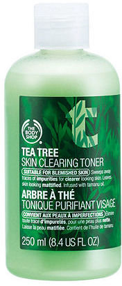 The Body Shop Tea Tree Skin Clearing Toner 8.4 fl oz (250 ml)