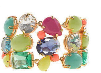 J.Crew Color mix bracelet