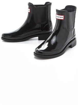 Hunter Boots Bradwell Short Booties