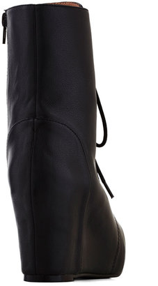 Jeffrey Campbell The Last Strawberry Boot in Black