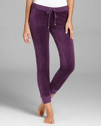 Juicy Couture Slim Comfy Pants