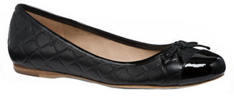 Jack Rogers Lively Quilted Leather Flats